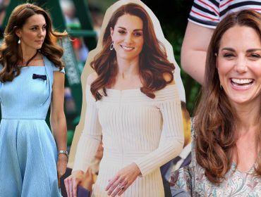Para comemorar os 38 anos de Kate Middleton, destacamos fatos que provam que a duquesa é uma legítima capricorniana