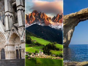 Glamurama entrega os 11 destinos turísticos pelo mundo que foram danificados na última década
