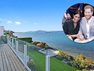 Meghan Markle já escolheu a casa onde ela, Harry e Archie vão morar no Canadá. Vem conhecer!