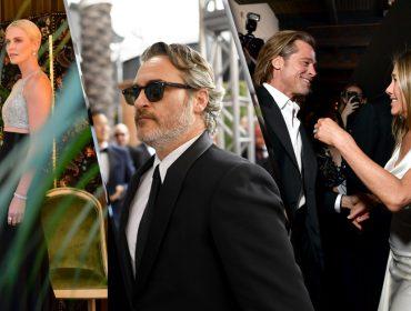 SAG Awards: Charlize Theron com mais de R$ 16 mi em diamantes, Brennifer e os looks mais incríveis