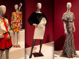 Exposição 'Vestindo o Tempo – 70 Anos de Moda Italiana' mostra um pedaço da história da moda em São Paulo