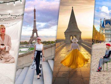 Aposentada americana de 67 anos se reinventa e conquista o Instagram com vida de luxo