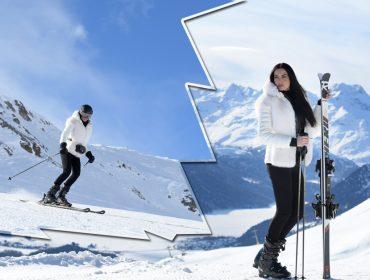 Iara Jereissati acaba de voltar de temporada de esqui com a família em St. Moritz e dá dicas quentíssimas de lá
