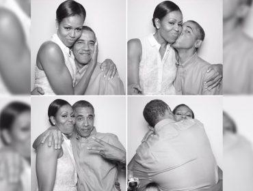 """Barack Obama mostra lado descontraído e romântico para comemorar aniversário de Michelle: """"Você é minha estrela"""""""