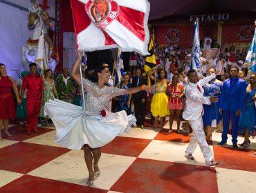Carnaval no Rio: Saiba quais são os eventos e ensaios deste fim de semana para esquentar os tamborins