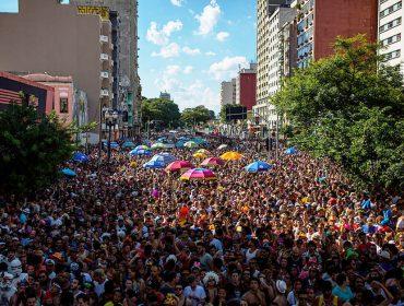São Paulo se tornou a cidade mais procurada deste Carnaval e a intensa programação pré-carnavalesca está aí para provar…