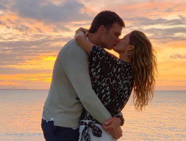 """Gisele Bündchen revela segredo de casamento duradouro: """"O mais importante é estar totalmente presente"""""""