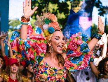 É o Carnaval chegando: Ivete Sangalo lança EP 'O Mundo Vai' com músicas perfeitas para a folia