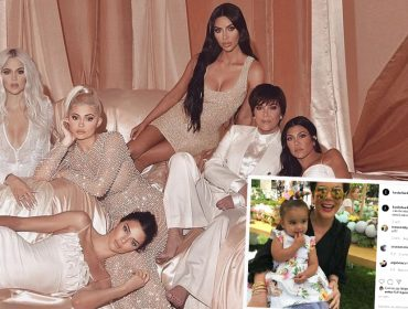 Clã Kardashian/Jenner entra na onda da sustentabilidade e lança e-commerce de luxo para vender roupas que não usam mais