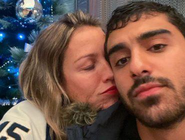 Sogra de Luana Piovani não apoia namoro dela com o filho, o jogador de basquete israelense Ofek Malka. Aos fatos!