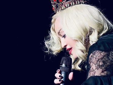 Madonna cancela mais um show em Lisboa por causa da saúde debilitada