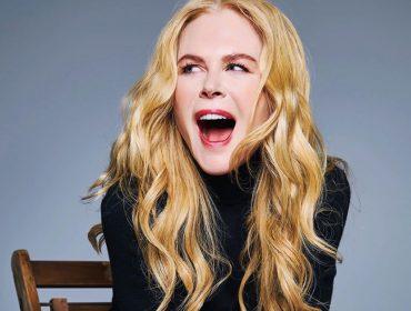Depois de Big Little Lies, Nicole Kidman se prepara para novo projeto de suspense em 2020