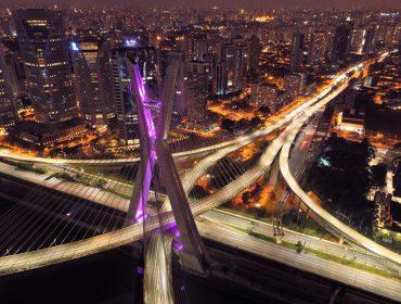 São Paulo em alta! A cidade é o segundo destino mais pesquisado do mundo para se visitar em 2020…