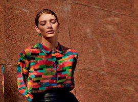 Desejo do dia: estampas multicoloridas pelas mãos de Marina Saleme na Shop2gether