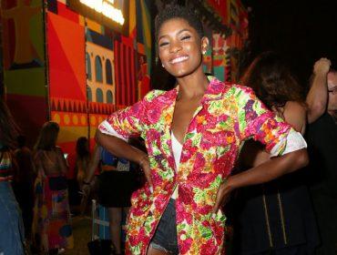 Festival de música no Rio reúne turma das boas na Marina da Glória