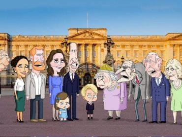 """Orlando Bloom vai dublar Harry em série animada sobre a Família Real britânica: """"Agradeço por mais uma vez estar brigando pelo trono"""""""