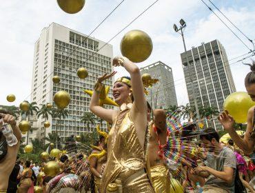 Já é Carnaval! Confira os blocos que já agitam São Paulo neste final de semana…