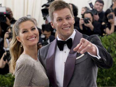 Com fortuna conjunta de R$ 2,3 bilhões, Gisele Bündchen e Tom Brady doaram só R$ 148 mil em 2018. Generosidade?