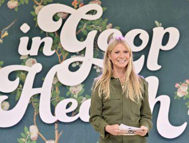 Marca de bem estar Goop, de Gwyneth Paltrow, lança pacote de cruzeiro de R$ 24,5 mil