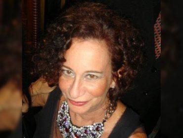 Lydia Vainer, astróloga das mais queridas, morreu nesse domingo… e vai deixar saudades