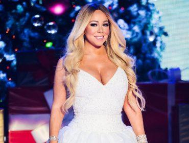 """Mariah Carey reage com ironia ao ser informada sobre """"recorde às avessas"""" que conquistou"""