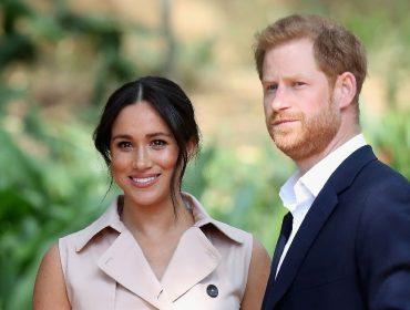 Palácio de Buckingham acidentalmente sugere que Meghan Markle se divorciou de Harry
