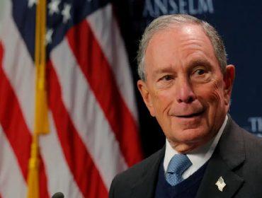Na disputa pela Casa Branca, Michael Bloomberg paga R$ 40 mi por anúncio no Super Bowl com ataques a Trump