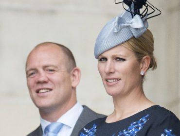 Neta mais velha da rainha Elizabeth II, Zara Tindall é banida de dirigir no Reino Unido por 6 meses