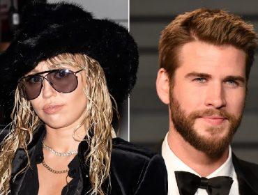 Chega ao fim o processo de divórcio de Miley Cyrus e Liam Hemsworth. Aos detalhes!