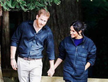Canadenses adoram Meghan Markle e Harry, mas não querem custear a boa vida do casal real