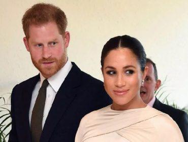 Meghan Markle e príncipe Harry podem voltar à realeza em reviravolta quase improvável. Vem saber!