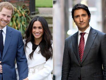 """""""Saída estratégica"""" de Meghan e Harry da realeza poderá custar caro aos canadenses. Entenda!"""