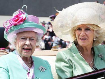 Gafe em site oficial dá pista sobre qual será o título de Camilla Parker Bowles quando Charles se tornar rei