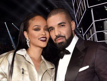 Rihanna e Drake são vistos juntos e reacendem rumores sobre possível reconciliação