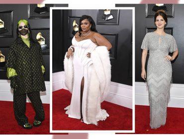"""Grammy 2020 tem o red carpet mais """"diferentão"""" da temporada de premiações e Glamurama pode provar isso"""