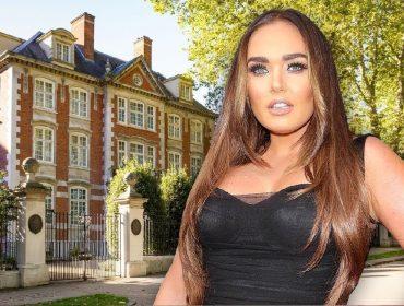 Homem suspeito de ter participado do assalto ao château de Tamara Ecclestone é preso em Londres