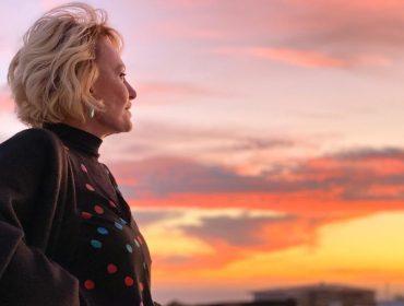Ana Maria Braga abre o coração ao vivo e revela novo tratamento contra o câncer de pulmão