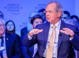 Brasil deixa Davos com promessa otimista de investidores estrangeiros