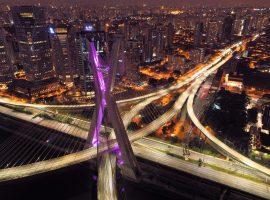 São Paulo faz aniversário e a gente comemora com cinco agitos que rolam pela cidade que está de parabéns