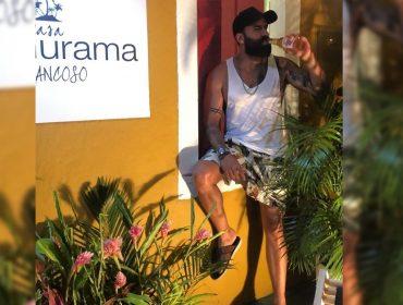 """Cerveja Sol estreia na Casa Glamurama Trancoso com sucesso do """"taste the sun"""""""