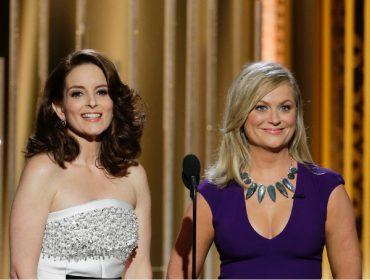 Tina Fey e Amy Poehler, que já apresentaram o Globo de Ouro 3 vezes, poderão voltar em 2021