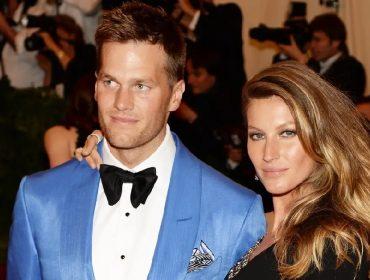 Revista americana afirma que Gisele e Tom Brady se preparam para divórcio de R$ 2,5 bi, mas irmã da top nega
