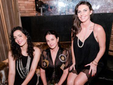 Noites de sexta fervidas no bar Londra do Hotel Fasano do Rio de Janeiro