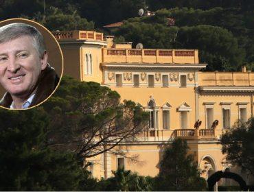 Homem mais rico da Ucrânia foi o comprador de vila francesa que pertencia ao grupo Campari