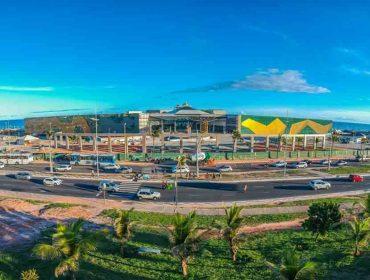 Salvador ganha novo Centro de Convenções para eventos e shows, e inauguração em grande estilo