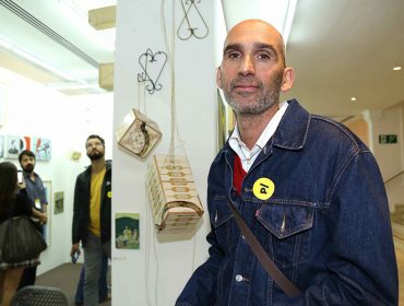 Renato De Cara assume a direção da Galeria B_arco e entrega as novidades ao Glamurama