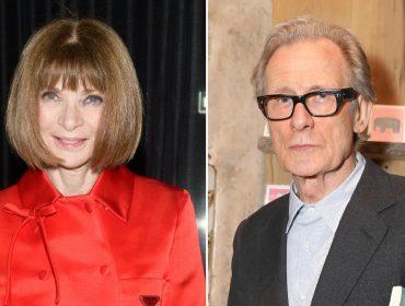 Anna Wintour foi vista duas vezes nessa semana na companhia de certo ator britânico…