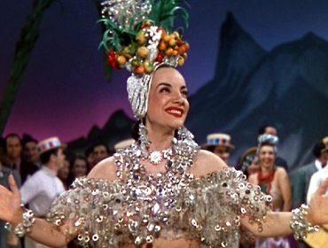 No aniversário de nascimento de Carmen Miranda, 5 momentos que provam que ela foi a maior estrela brasileira em Hollywood