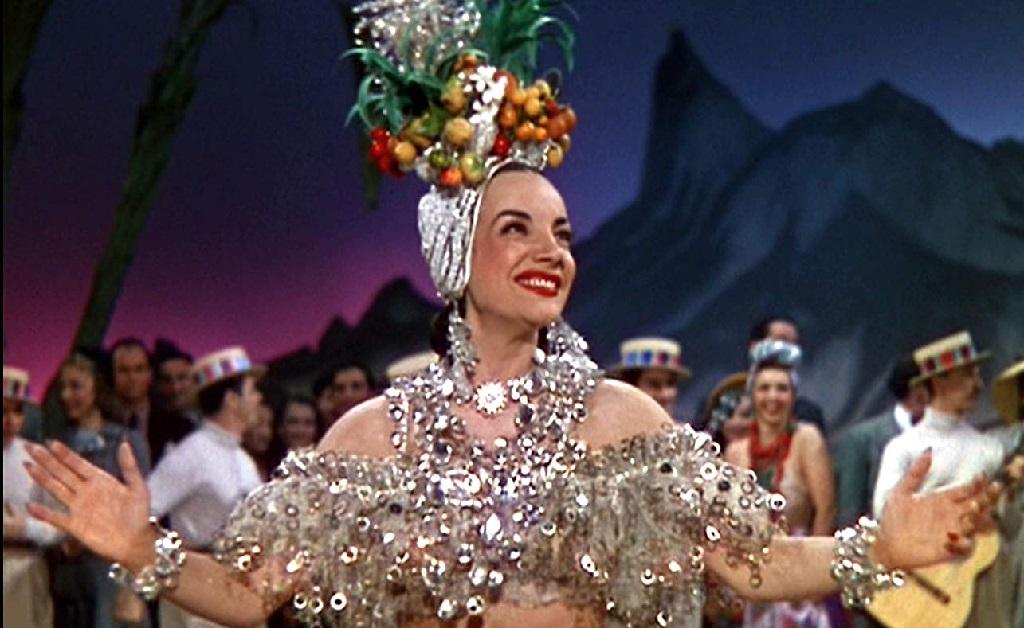No aniversário de nascimento de Carmen Miranda, 5 momentos que provam que  ela foi a maior estrela brasileira em Hollywood – Notas – Glamurama