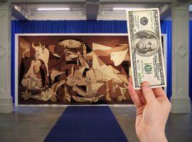 Christie's vai sortear quadro de Pablo Picasso em prol de países africanos. O valor da rifa? A gente conta…